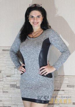 Туника платье ELETTI