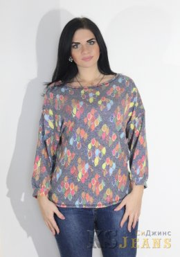 Пуловер TRENDY