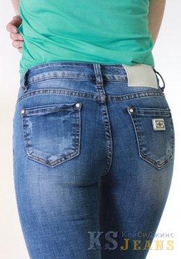 Прямые джинсы женские ЯIRIS